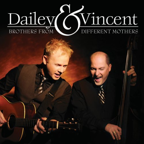 Dailey & Vincent Winter's Come And Gone cover art