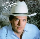 The Chair sheet music by George Strait