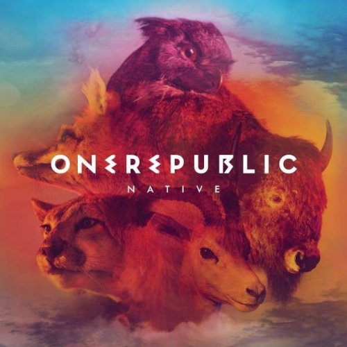 OneRepublic If I Lose Myself cover art
