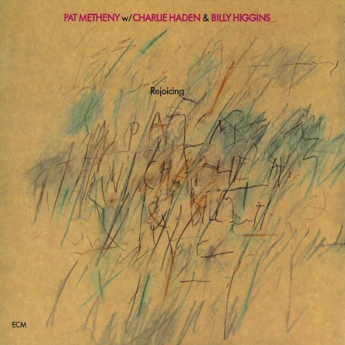 Pat Metheny Tears Inside cover art