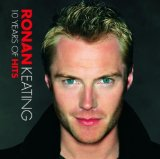 Somebody Else sheet music by Ronan Keating