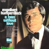 A Man Without Love (Quando M'Innamoro) sheet music by Engelbert Humperdinck