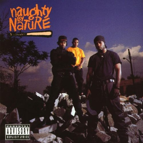 Naughty By Nature O.P.P. cover art