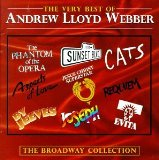 Superstar sheet music by Andrew Lloyd Webber