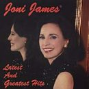 Joni James Is It Any Wonder cover art