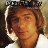 This One's For You sheet music by Barry Manilow