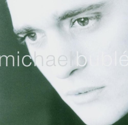 Michael Buble Come Fly With Me cover art
