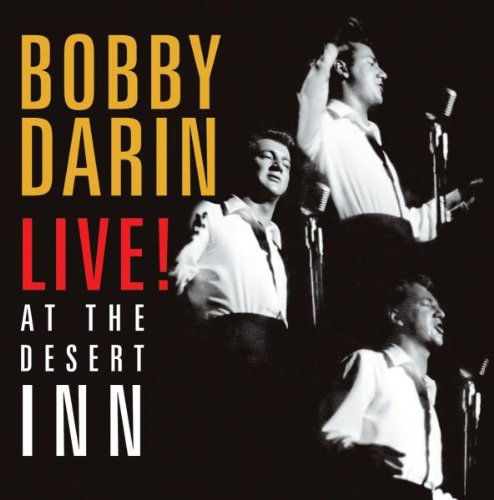 Bobby Darin About A Quarter To Nine cover art