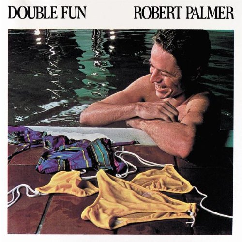 Robert Palmer Every Kinda People cover art