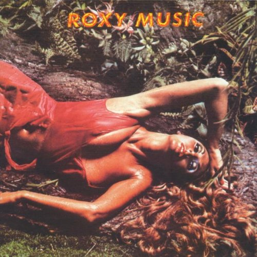 Roxy Music Mother Of Pearl cover art