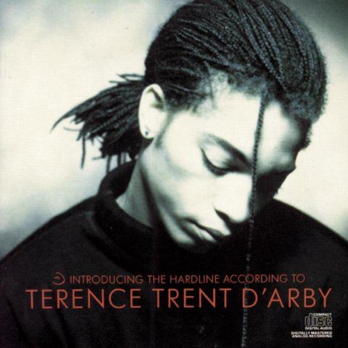 Terence Trent D'Arby Wishing Well cover art