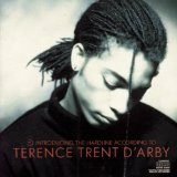 Sign Your Name sheet music by Terence Trent D'Arby