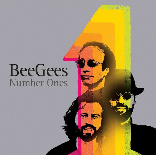 Bee Gees One cover art