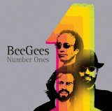 One sheet music by Bee Gees