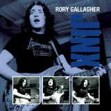Big Guns sheet music by Rory Gallagher
