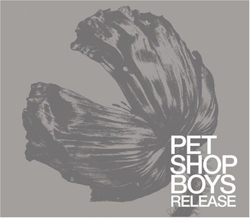 Pet Shop Boys Home And Dry cover art