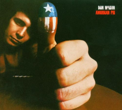 Phillip Keveren American Pie cover art
