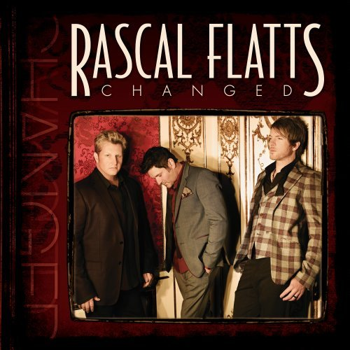 Rascal Flatts Banjo cover art