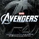 The Avengers sheet music by Alan Silvestri
