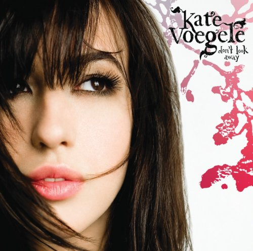 Kate Voegele Only Fooling Myself cover art