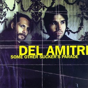 Del Amitri What I Think She Sees cover art