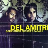 Medicine sheet music by Del Amitri