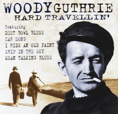 Woody Guthrie Union Maid cover art