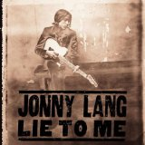 Lie To Me sheet music by Jonny Lang