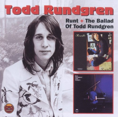 Todd Rundgren We Got To Get You A Woman cover art