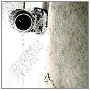 LCD Soundsystem New York, I Love You But You're Bringing Me Down cover art