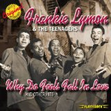Frankie Lymon & The Teenagers:Why Do Fools Fall In Love