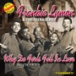 Frankie Lymon & The Teenagers: Why Do Fools Fall In Love