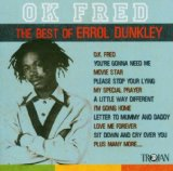 OK Fred sheet music by Errol Dunkley