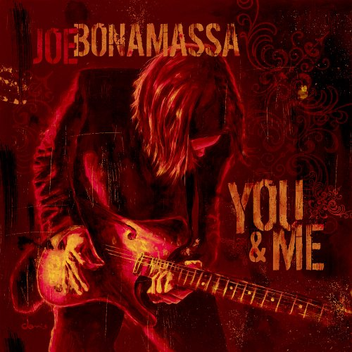 Joe Bonamassa Asking Around For You cover art