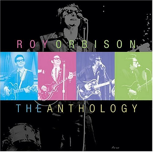 Roy Orbison That Lovin' You Feelin' Again cover art