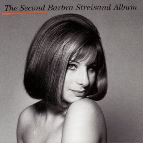Barbra Streisand Lover, Come Back To Me cover art