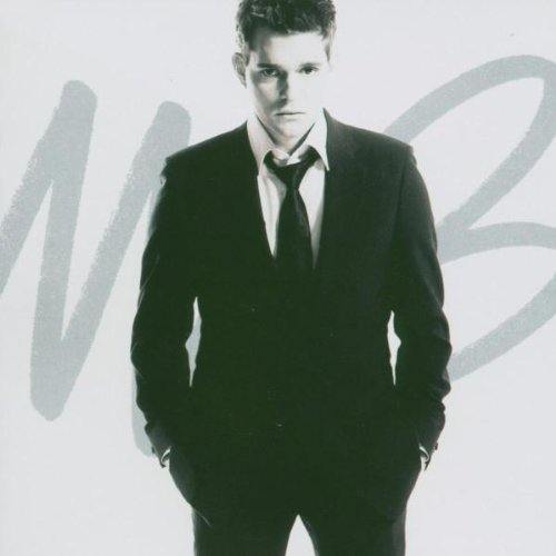 Michael Buble You Don't Know Me cover art