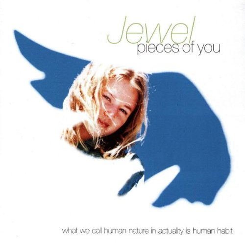 Jewel You Were Meant For Me cover art