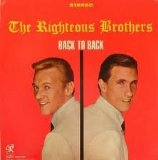 Ebb Tide sheet music by The Righteous Brothers