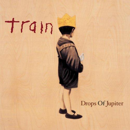 Train Drops Of Jupiter (Tell Me) cover art