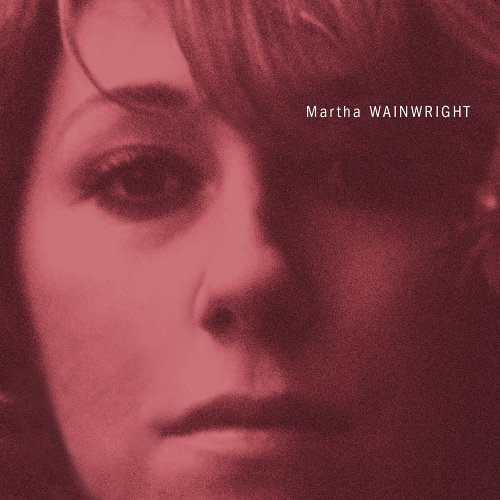 Martha Wainwright When The Day Is Short cover art