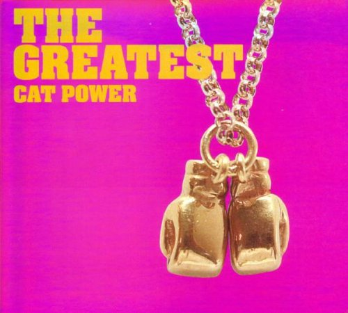 Cat Power The Greatest cover art
