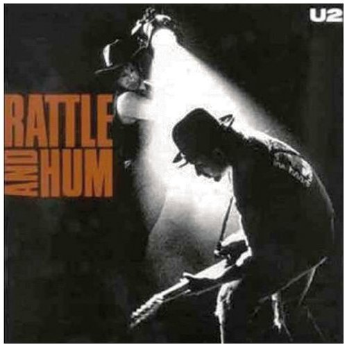 U2 When Love Comes To Town cover art