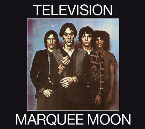 Television Marquee Moon cover art