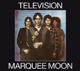 Marquee Moon sheet music by Television
