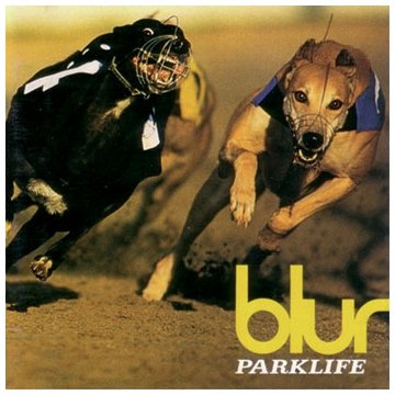 Blur Parklife cover art