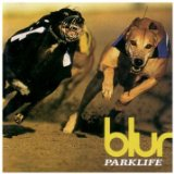 Parklife sheet music by Blur