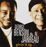 Al Jarreau:Boogie Down (arr. Paris Rutherford)