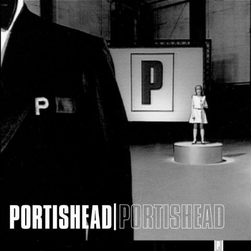 Portishead Half Day Closing cover art