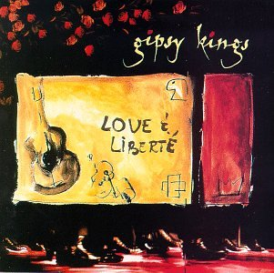 Gipsy Kings Escucha Me cover art